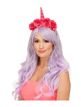 Adult Unicorn Headband