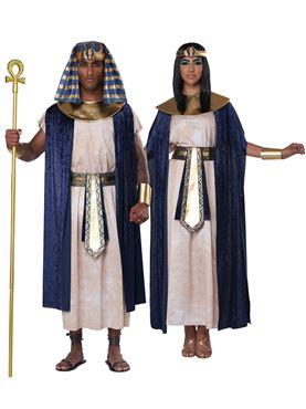 Adult Unisex Ancient Egyptian Tunic Costume