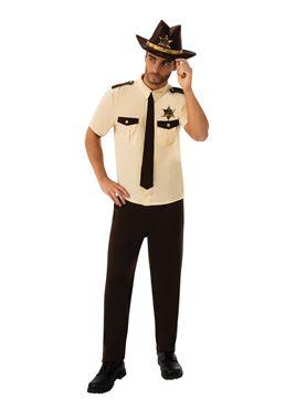 Adult US Sheriff Costume