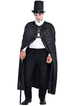 Adult Vampire Cloak