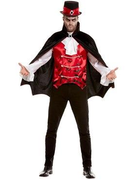 Adult Vampire Costume