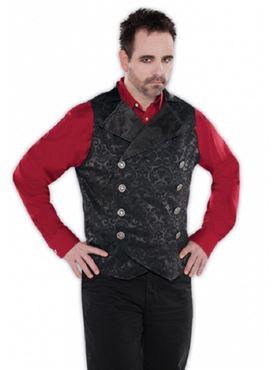 Adult Vampire Vest