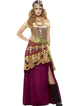 Adult Voodoo Priestess Costume