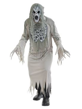 Adult Wailing Spirit Costume