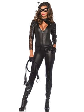 Adult Wicked Kitty Costume