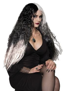 Adult Wicked Mistress Wig