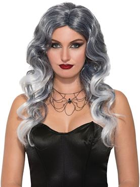 Adult Wicked Seduction Wig