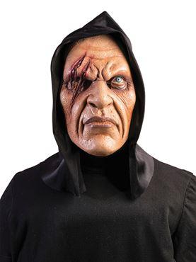 Adult Hooded One Eye Mask