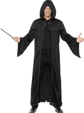 Adult Wizard Cloak