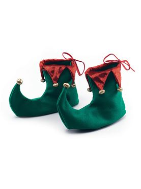 Adult Xmas Shoes
