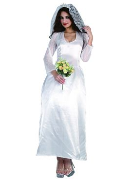 Adult Royal Bride Costume