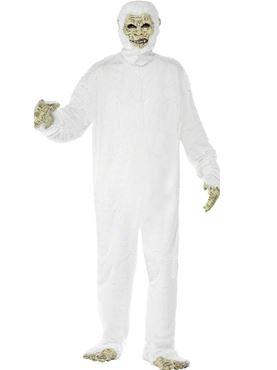 Adult Yeti Costume