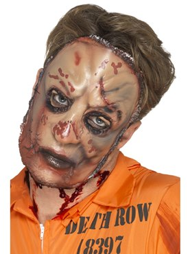 Adult Zombie Flesh Mask