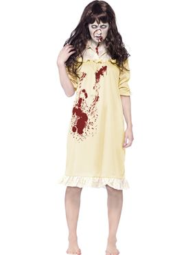 Adult Zombie Sinister Dream Costume
