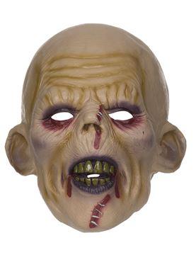 Adult Zombie Stitched Mask