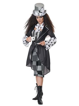 Adults A Very Mad Hatter Costume