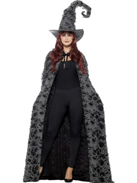 Adult's Deluxe Spell Caster Cape