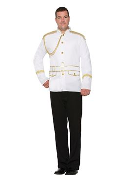 Adults Prince Charming Jacket