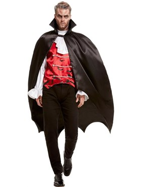 Adults Vampire Bat Cape