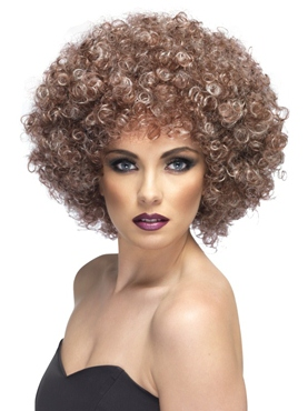 Afro Wig