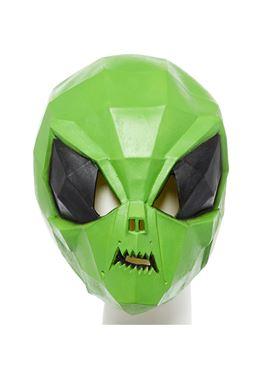 Alien Bug Full Head Mask