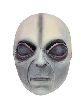 Alien Overhead Mask