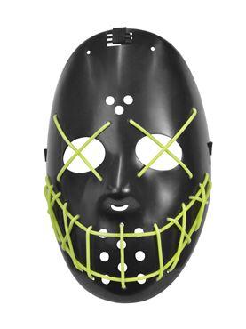 Anarchy Glow Mask