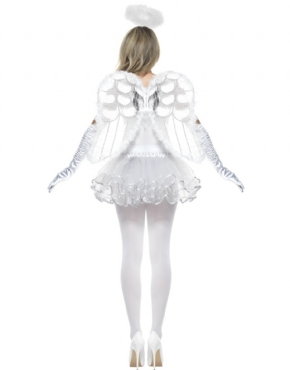 Angel Instant Kit - Side View