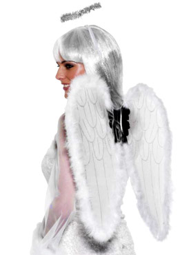 Angels Set White