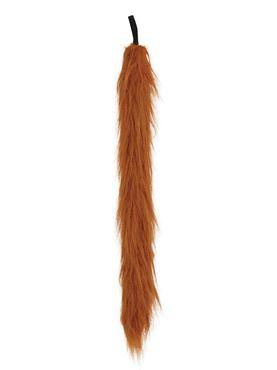 Animal Tail Brown