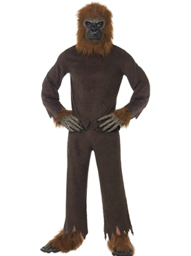 Adult Ape Costume