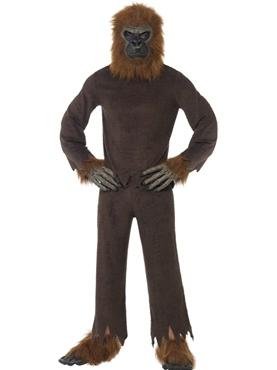 Adult Ape Costume