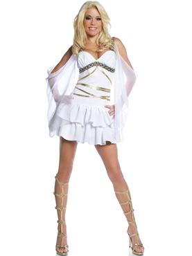 Adult Aphrodite Costume