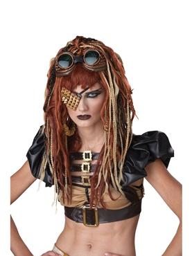 Adult Apocalypse Dreads Wig