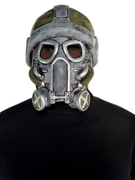 Apocalypse Gas Mask