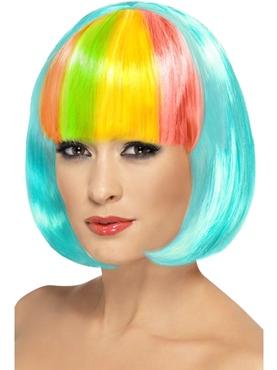 Aqua Partyrama Wig