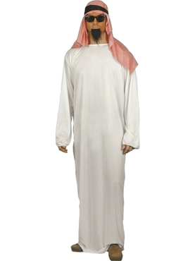 Adult Arab Costume