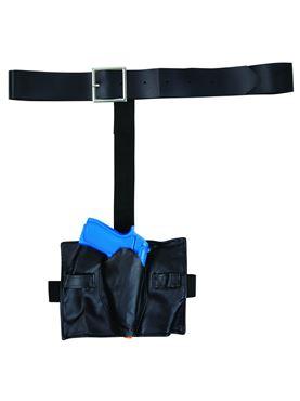 Army Gun Holster Belt with Gun