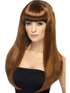 Auburn Babelicious Wig