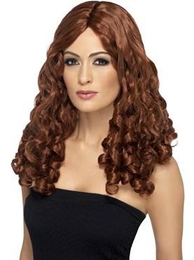 Auburn Film Star Wig