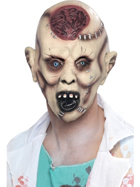 Autopsy Zombie Mask Only