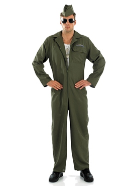 Adult Aviator Costume Thumbnail