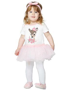 Baby Disney Bambi Jersey Bodysuit