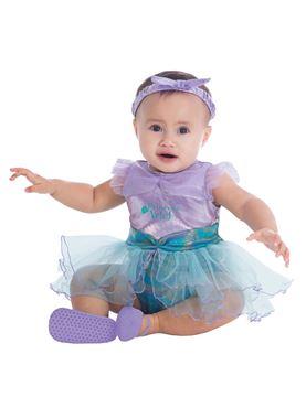 Baby Disney Ariel Tutu Costume