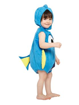 Baby Disney Finding Dory Costume - Back View