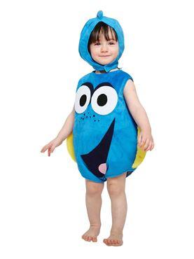 Baby Disney Finding Dory Costume