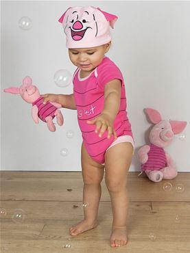 Baby Disney Piglet Bodysuit