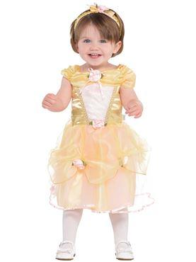 Baby Disney Princess Belle Costume