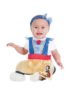 Baby Disney Snow White Costume