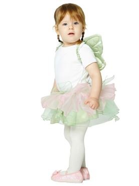 Baby Disney Tinkerbell Costume